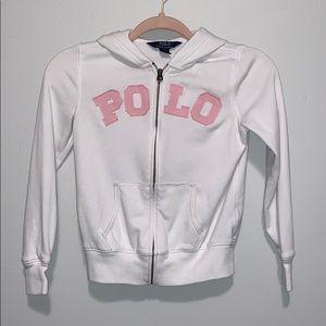 POLO by Ralph Lauren- SWEAT-SHIRT HOODIE